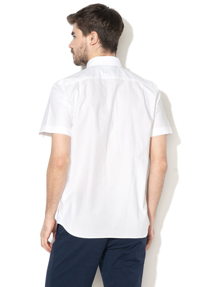 Lacoste Regular fit rövid ujjú ing férfi