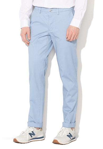 Lacoste Slim fit chino nadrág férfi