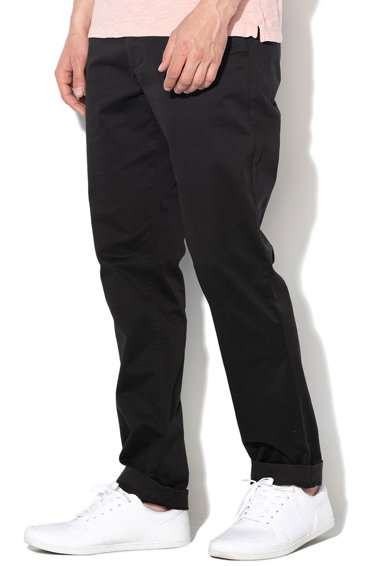 Lacoste Regular fit chino nadrág férfi
