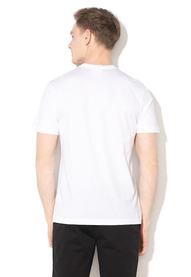 Lacoste Regular Fit póló hímzett logóval 1 férfi