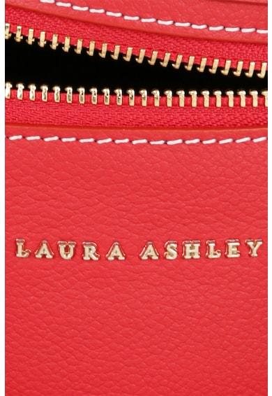 Laura Ashley Bőrtáska hengeres dizájnnal női