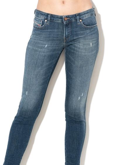 Diesel Gracey super slim skinny farmernadrág női