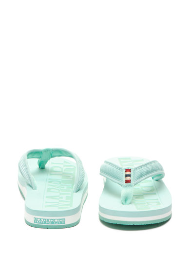 Napapijri Ariel flip-flop papucs logómintával női