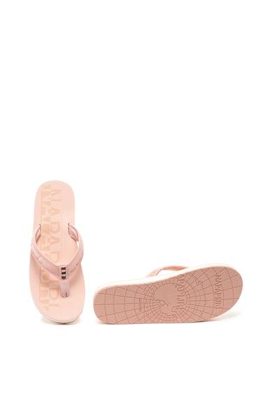 Napapijri Papuci flip-flop Ariel Femei