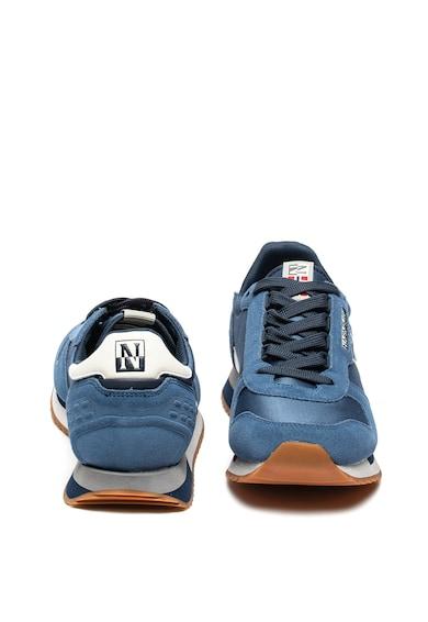 Napapijri Спортни обувки Virtus с велур Мъже
