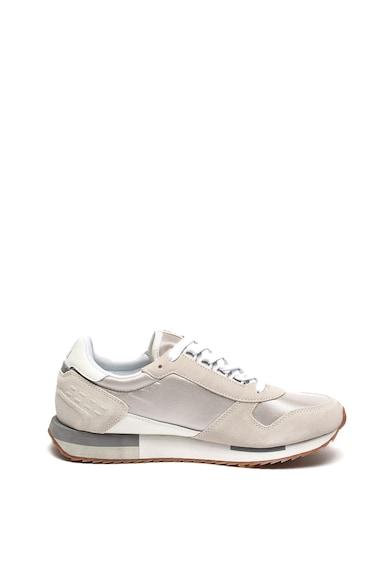 Napapijri Спортни обувки Virtus с велур N0YJQN Мъже
