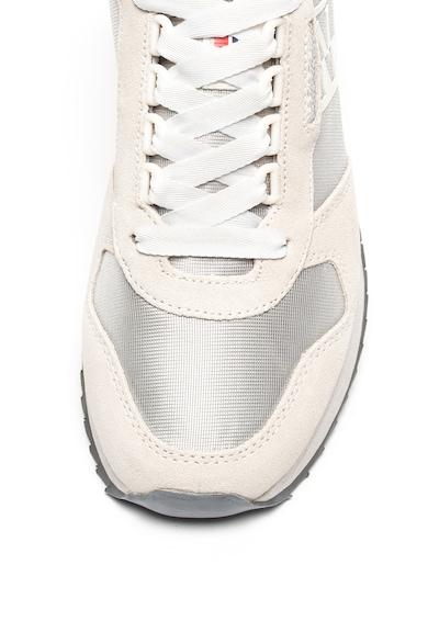 Napapijri Спортни обувки Vicky с детайли от велур Жени