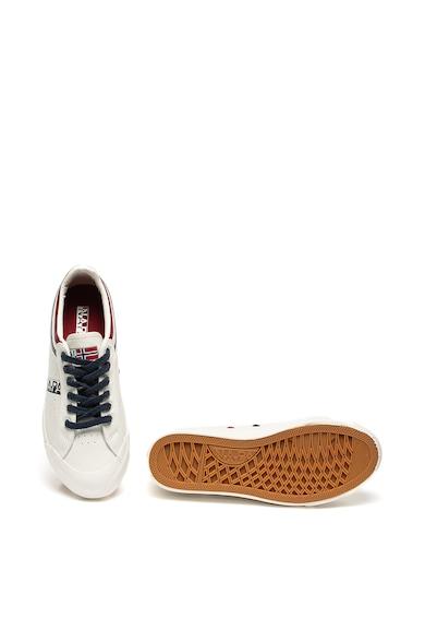 Napapijri Pantofi sport cu detaliu logo Tracy Femei