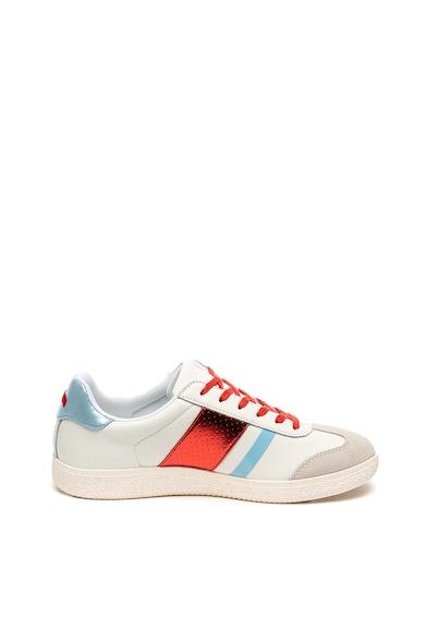 Napapijri Pantofi sport cu detalii contrastante Cora Femei