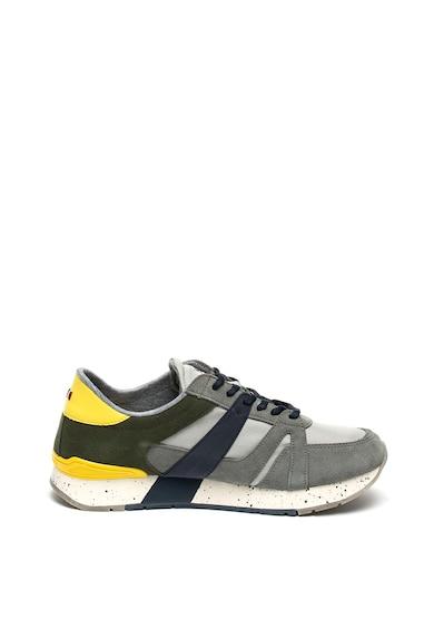 Napapijri Rebut sneaker colorblock dizájnnal férfi