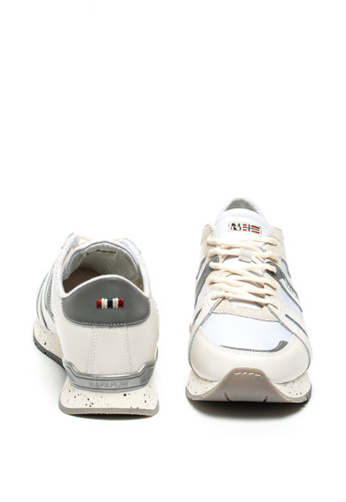 Napapijri Спортни обувки Rebut с велур и кожа 5 Мъже