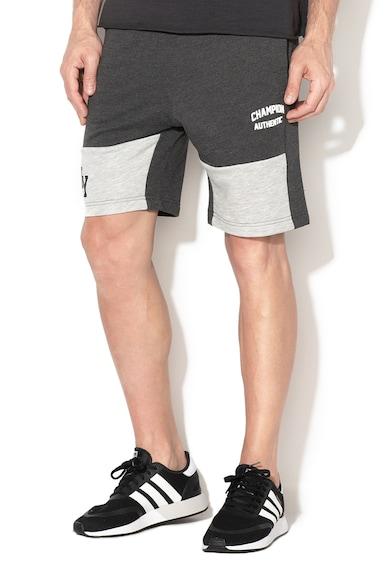 Champion Спортен панталон с лого Мъже