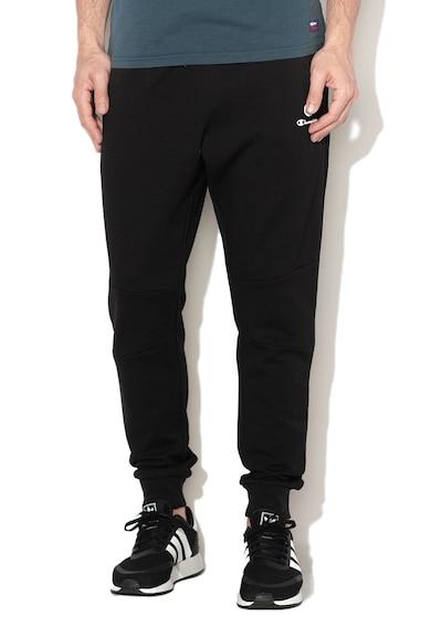 Champion Pantaloni cu buzunare oblice, pentru fitness Barbati