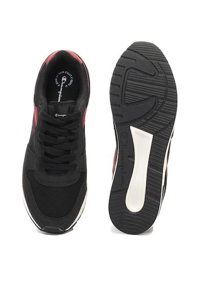 Champion Pantofi sport de panza si piele ecologica Warrior Barbati