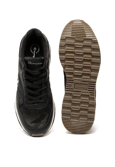 Champion Pantofi sport cu amortizare si garnituri camuflaj Swipe Barbati
