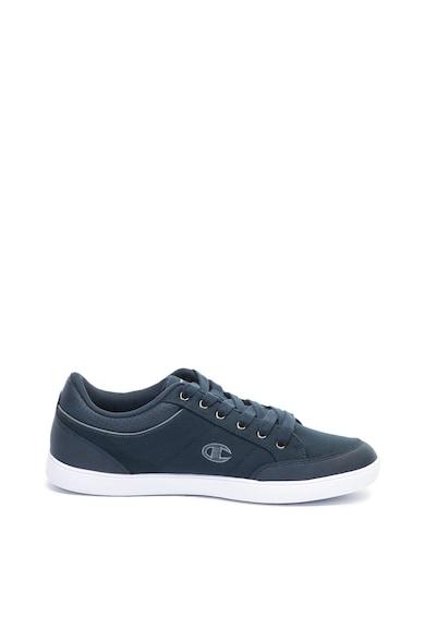 Champion Pantofi sport de piele ecologica si material textil Deck2 Barbati