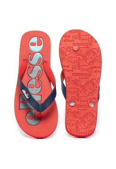 ELLESSE Papuci flip-flop cu logo Ron Barbati