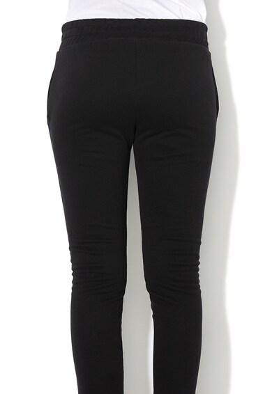 ELLESSE Pantaloni sport cu logo cauciucat Herritage Femei