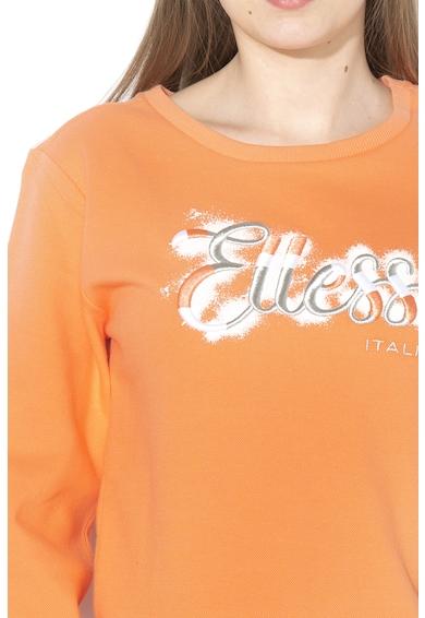 ELLESSE Bluza sport cu broderie logo Femei