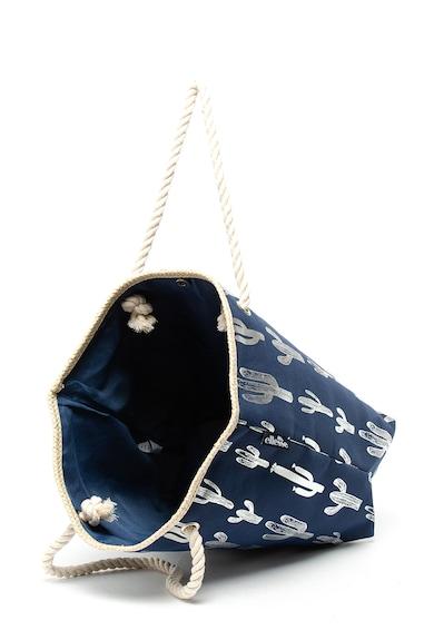 ELLESSE Шопинг чанта с фигуарлен десен Жени