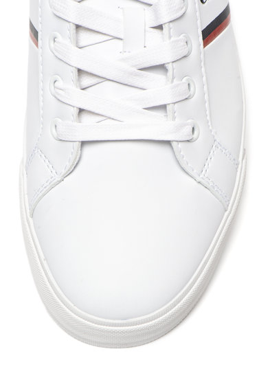 ELLESSE Pantofi sport de piele ecologica Tanner Barbati