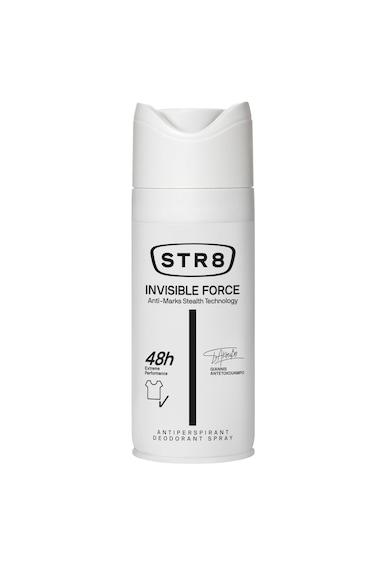 STR8 Deodorant Spray  Invisible Force, Barbati, 150 ml Barbati