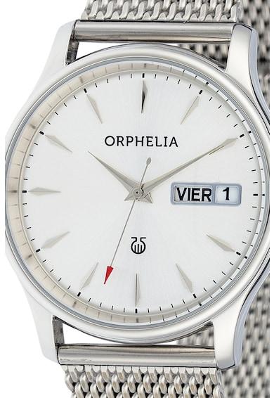 Orphelia Часовник с мрежеста верижка Мъже