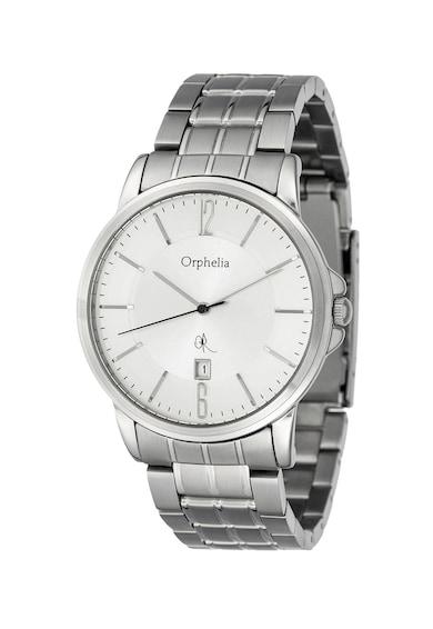Orphelia Аналогов часовник с метална верижка Мъже