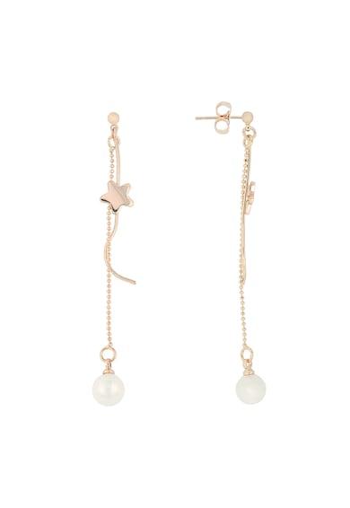 Maiocci Los Angeles Ръчно изработени висящи обеци с перли Жени