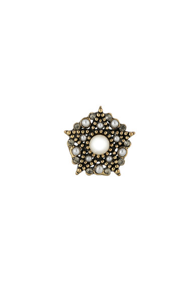Maiocci Los Angeles Ръчно изработени обеци с перли Жени