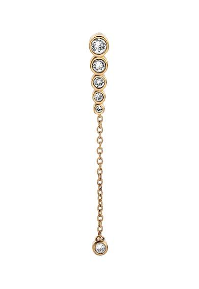 Esprit Висящи обеци с кристали Жени