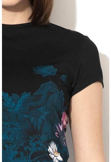 Ted Baker Millyo virágmintás póló női