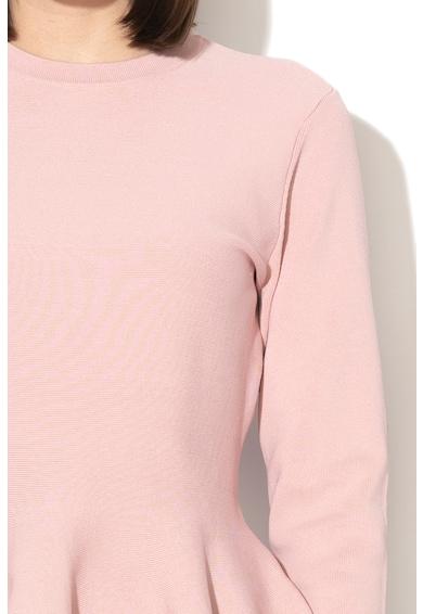 Ted Baker Фино плетен пуловер Hinlina с набран подгъв Жени
