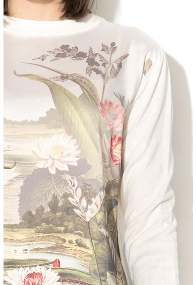 Ted Baker Bluza cu imprimeu floral Linzay Femei