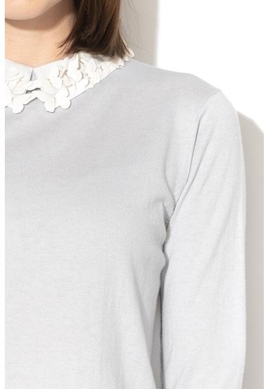 Ted Baker Пуловер Natsha с декоративна яка Жени