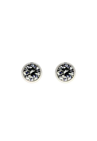 Rankine-Silver Cercei de argint 925 cu zirconiu Femei