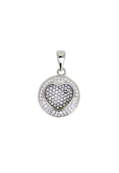 Rankine-Silver Pandantiv de argint 925 cu zirconia Femei