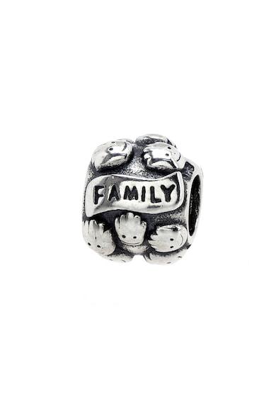 Rankine-Silver Pandantiv de argint 925 cu aspect patinat Femei