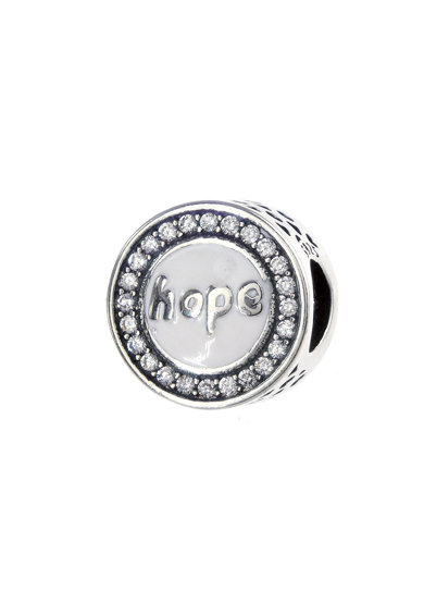 Rankine-Silver Pandantiv de argint 925 decorat cu cristale Femei
