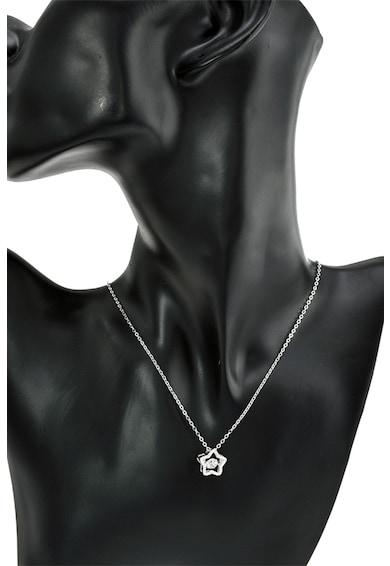 Rankine-Silver Colier din argint 925 cu pandantiv cu zirconia Femei