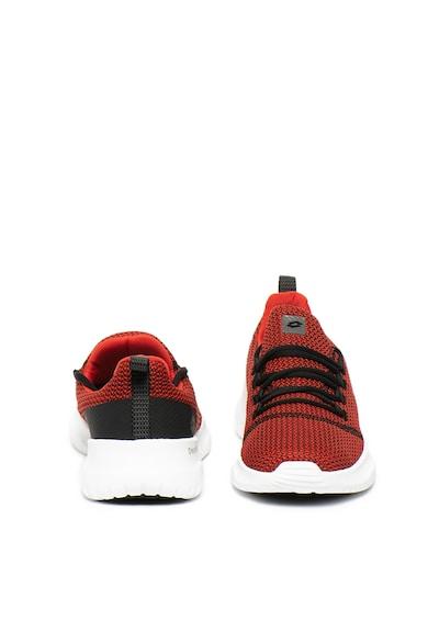 Lotto Спортни обувки Cityride от текстил и еко кожа Мъже