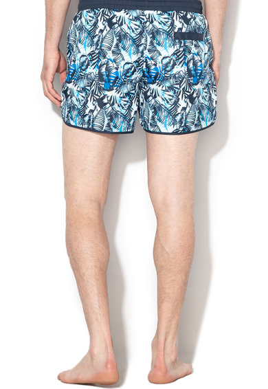 Lotto Плувни шорти с тропически десен Мъже