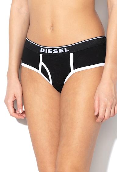 Diesel Csípőbugyi szett logós derékpánttal - 3 db női