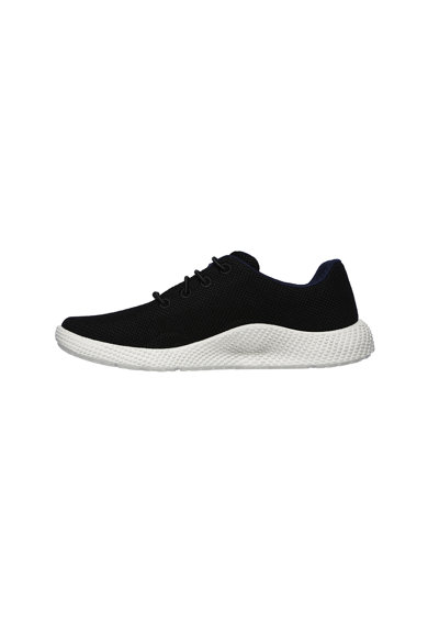 Skechers Pantofi sport de plasa tricotata Relsen-Brolin Barbati