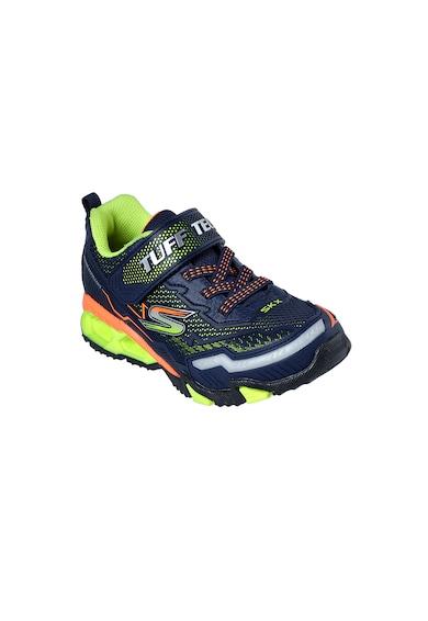 Skechers Hydro Lights vízlepergető sneakers cipő Fiú