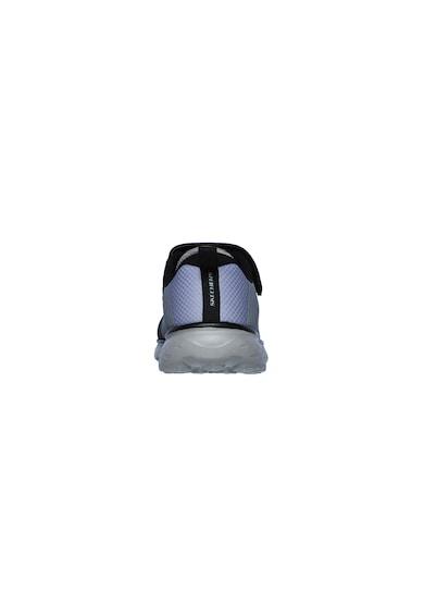Skechers Kroto könnyű súlyú párnázott sneakers cipő Fiú