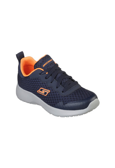 Skechers Pantofi sport cu model cu plasa Dynamight - Thermopulse Baieti