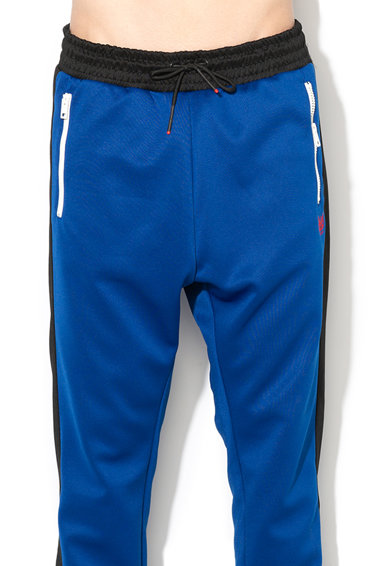 Diesel Pantaloni sport cu dunga laterala Russy Barbati
