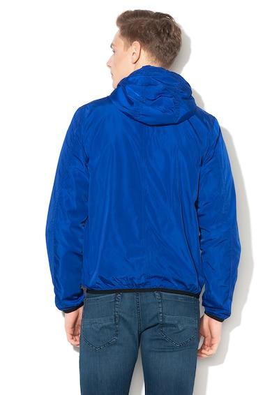 Diesel Iron kifordítható kapucnis dzseki férfi