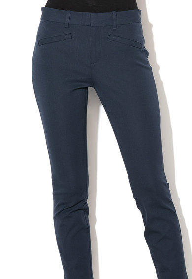 GAP Pantaloni skinny pana la glezne Signature Femei